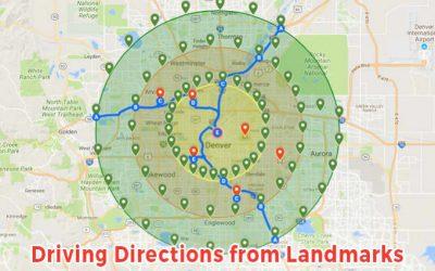 Google Map Optimization