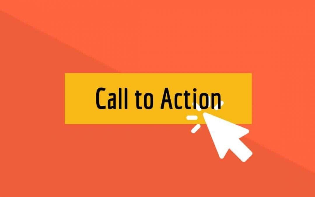 3 Tips for Building the Perfect Call to Action Button