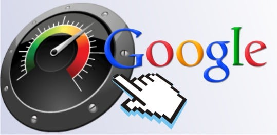 Google PageSpeed